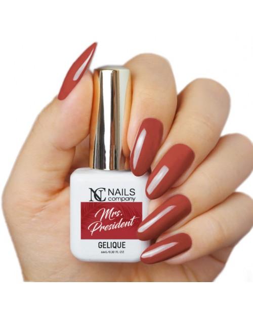 Nc Nails Ημιμόνιμα Χρώματα Mrs. Pr...