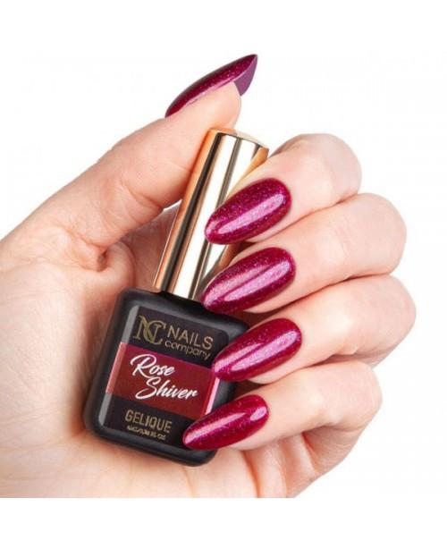 Nc Nails Ημιμόνιμα Χρώματα Rose Sh...