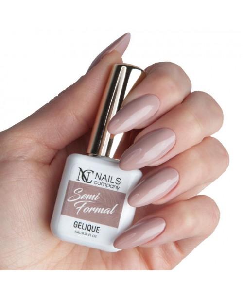 Nc Nails Ημιμόνιμα Χρώματα Semi Fo...