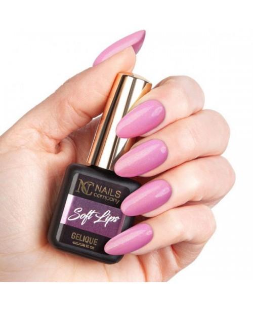 Nc Nails Ημιμόνιμα Χρώματα Soft Li...