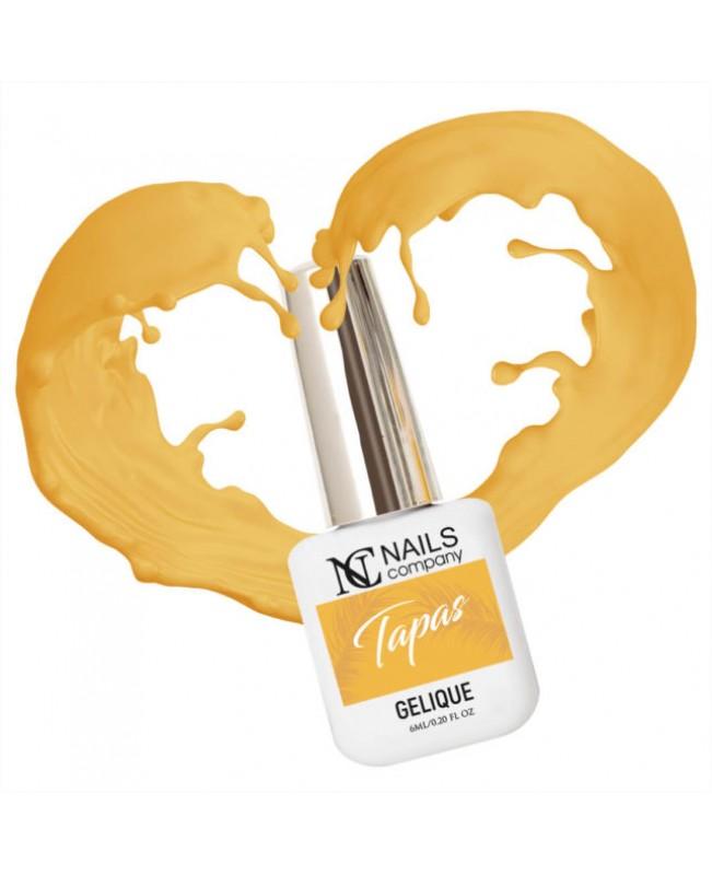 Nc Nails Ημιμόνιμα Χρώματα Tapas 6ml