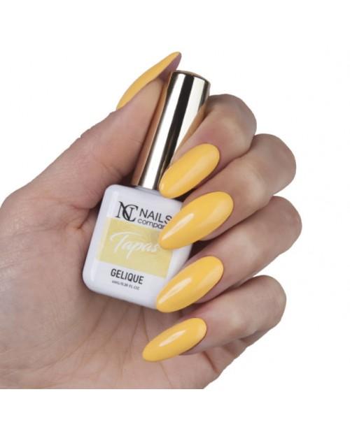 Nc Nails Ημιμόνιμα Χρώματα Tapas 6...