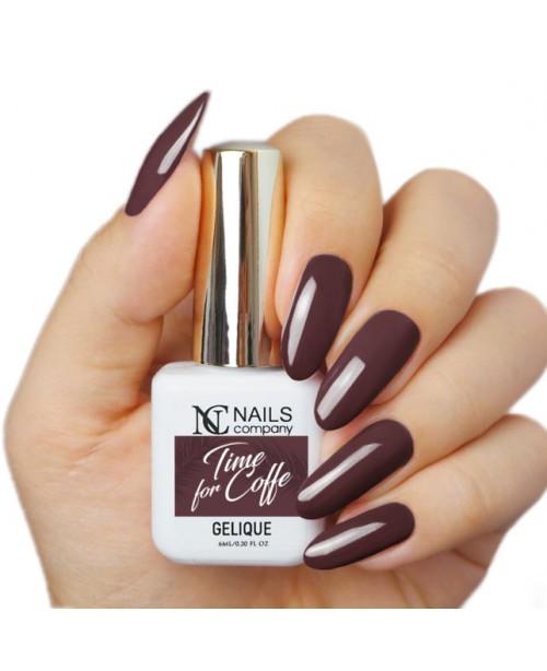Nc Nails Ημιμόνιμα Χρώματα Time fo...