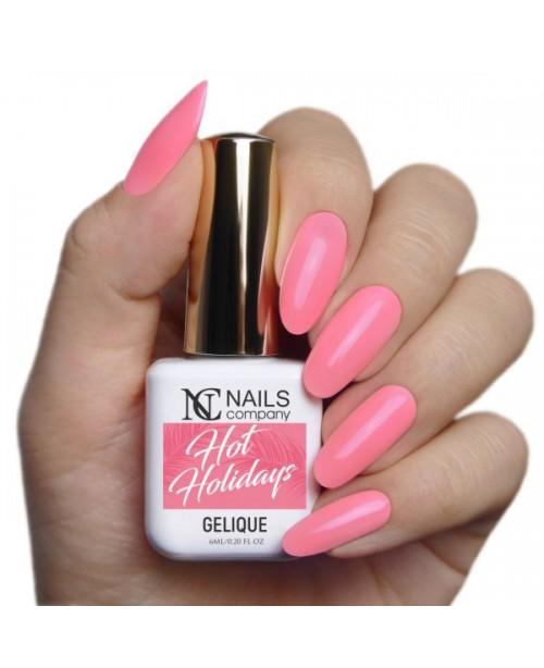 Nc Nails Ημιμόνιμα Χρώματα Hot Hol...