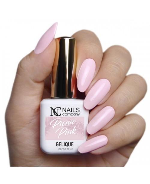 Nc Nails Ημιμόνιμα Χρώματα Picnic ...