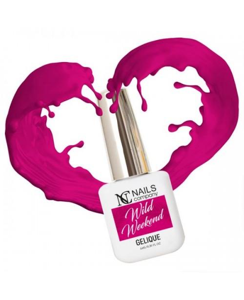 Nc Nails Ημιμόνιμα Χρώματα Wild We...