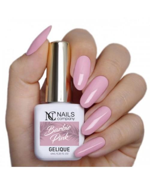 Nc Nails Ημιμόνιμα Χρώματα Barbie ...