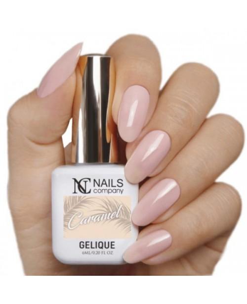 Nc Nails Ημιμόνιμα Χρώματα Caramel...