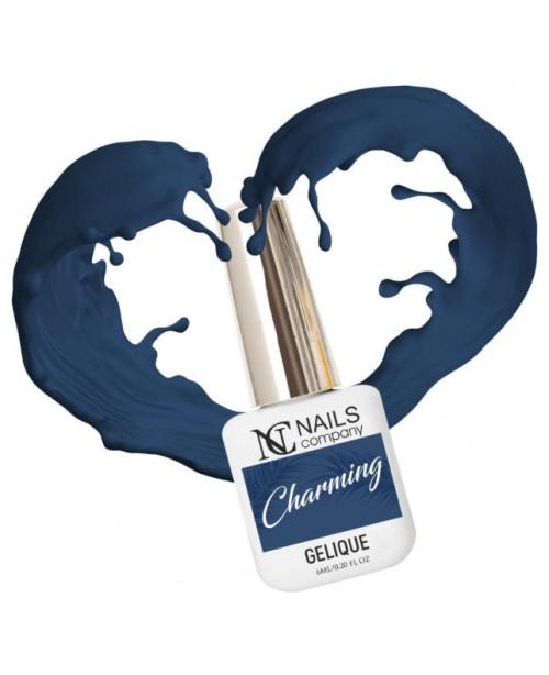 Nc Nails Ημιμόνιμα Χρώματα Charmin...