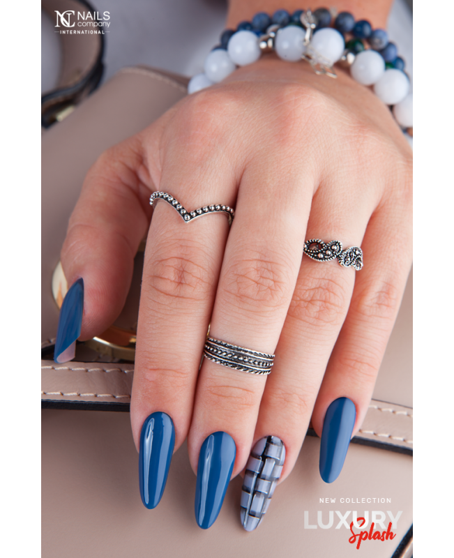 Nc Nails Ημιμόνιμα Χρώματα Charming 6ml
