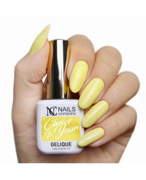 Nc Nails Ημιμόνιμα Χρώματα Choice ...