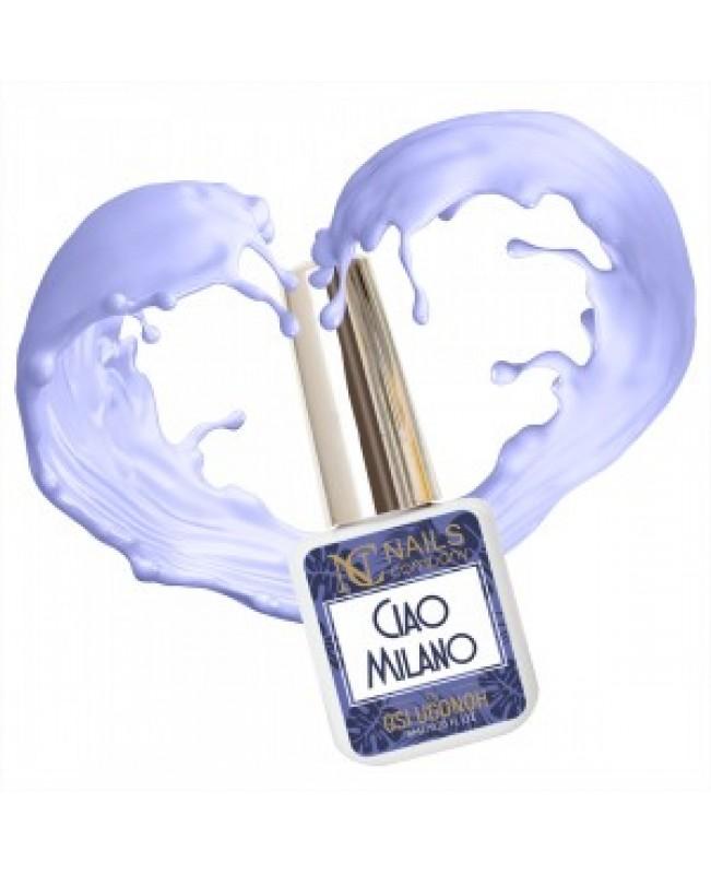 Nc Nails Ημιμόνιμα Χρώματα Ciao Milano 6ml