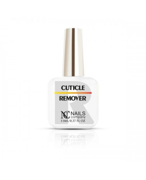 Nc Nails Cuticle Remover 11ml