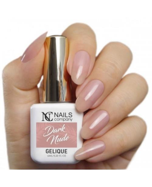 Nc Nails Ημιμόνιμα Χρώματα Dark Nu...