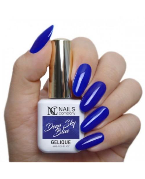 Nc Nails Ημιμόνιμα Χρώματα Deep Sk...
