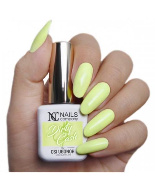 Nc Nails Ημιμόνιμα Χρώματα Dirty C...