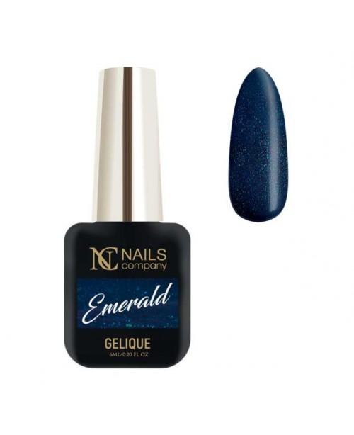 Nc Nails Ημιμόνιμα Χρώματα Emerald...