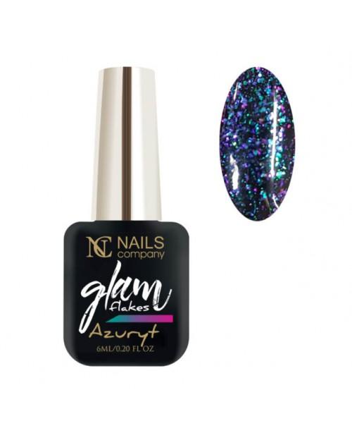 Nc Nails Ημιμόνιμα Χρώματα Glam Fl...