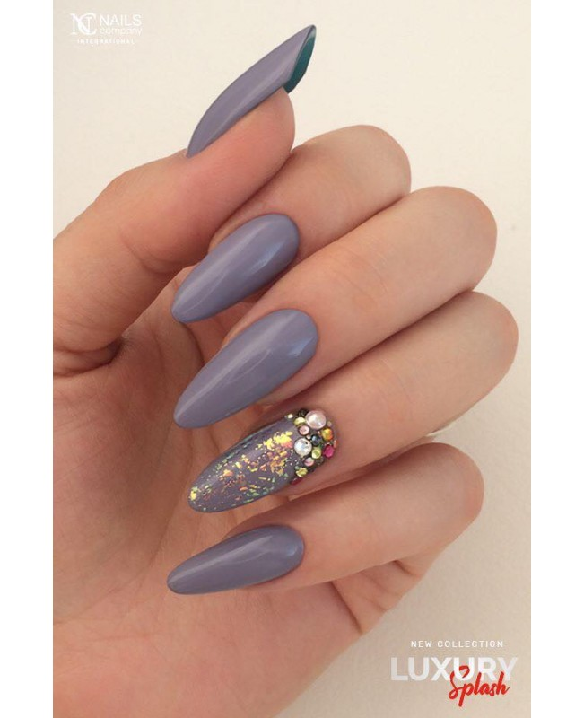 Nc Nails Ημιμόνιμα Χρώματα Longing 6ml