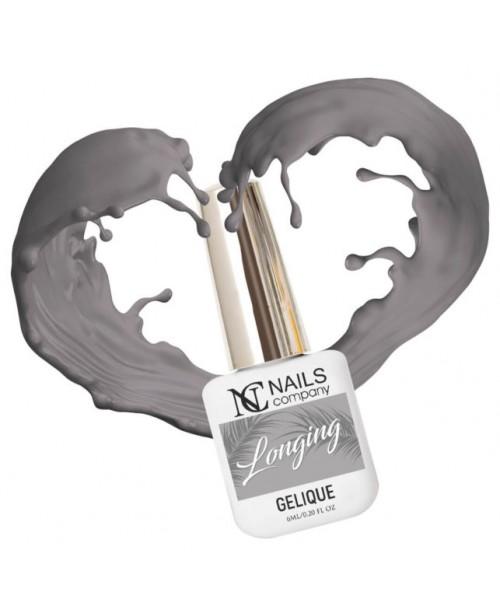 Nc Nails Ημιμόνιμα Χρώματα Longing...