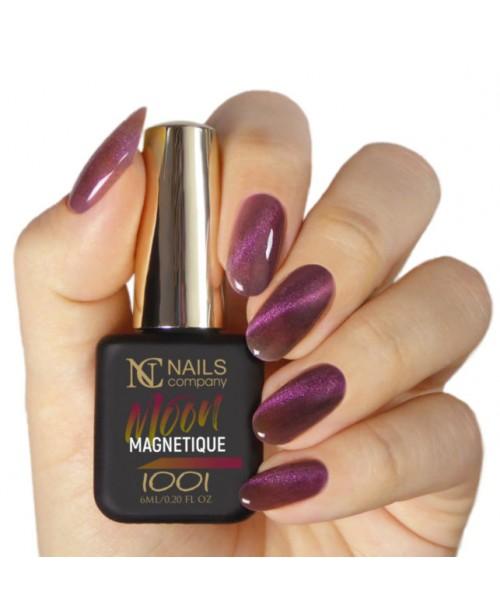 Nc Nails Ημιμόνιμα Χρώματα Magneti...
