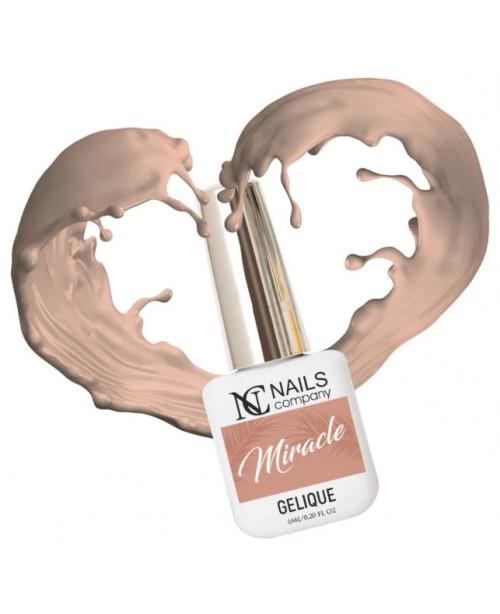 Nc Nails Ημιμόνιμα Χρώματα Miracle...