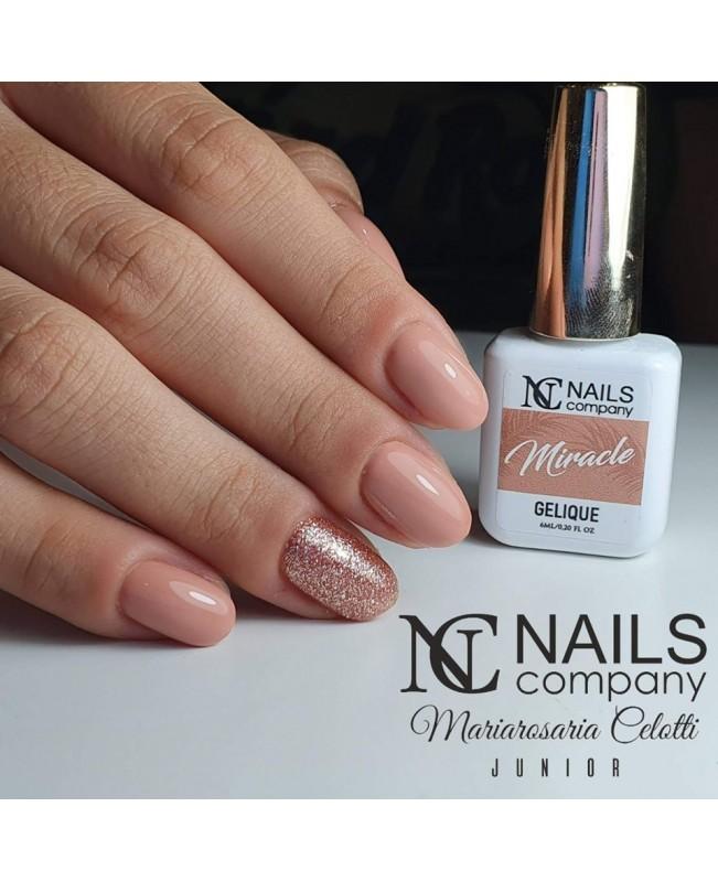 Nc Nails Ημιμόνιμα Χρώματα Miracle 6ml