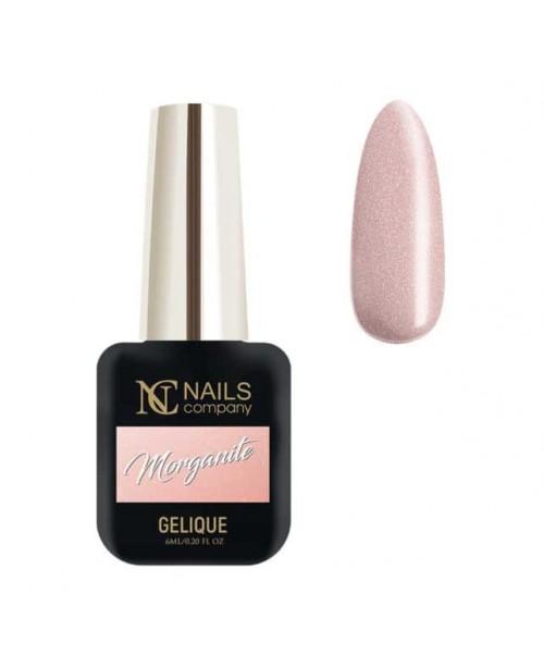 Nc Nails Ημιμόνιμα Χρώματα Morgani...