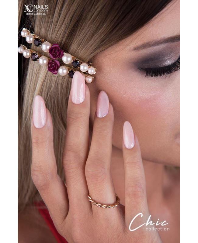 Nc Nails Ημιμόνιμα Χρώματα Morganite 6ml