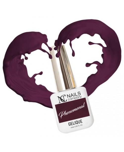 Nc Nails Ημιμόνιμα Χρώματα Phenome...