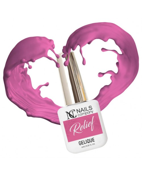 Nc Nails Ημιμόνιμα Χρώματα Relief ...