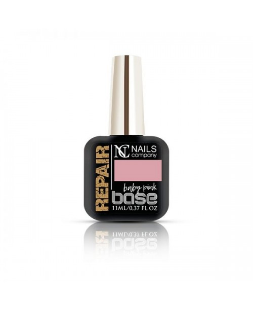 Nc Nails Repair Base Baby Pink 11ml
