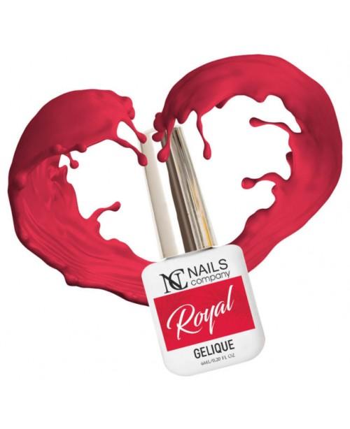 Nc Nails Ημιμόνιμα Χρώματα Royal 6...