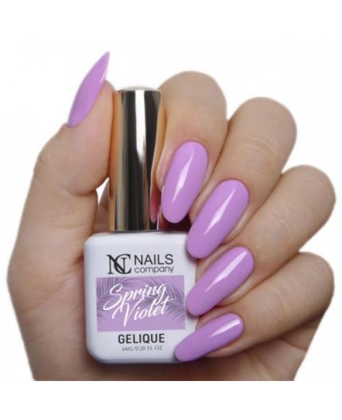 Nc Nails Ημιμόνιμα Χρώματα Spring ...