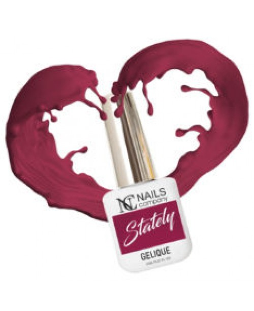 Nc Nails Ημιμόνιμα Χρώματα Stately...