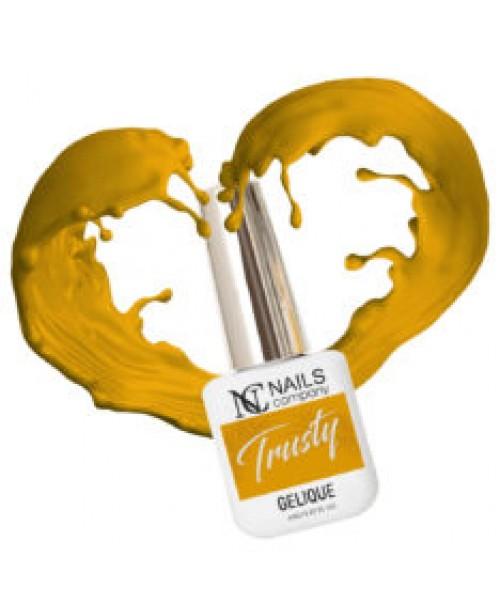 Nc Nails Ημιμόνιμα Χρώματα Trusty ...