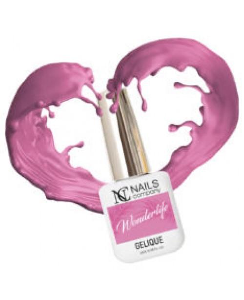 Nc Nails Ημιμόνιμα Χρώματα Wonderl...
