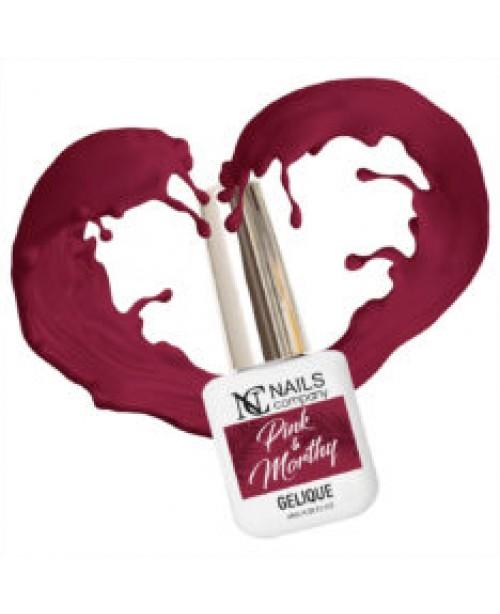 Nc Nails Ημιμόνιμα Χρώματα Pink &a...
