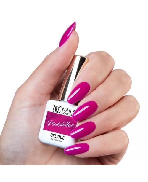 Nc Nails Ημιμόνιμα Χρώματα Pinkste...