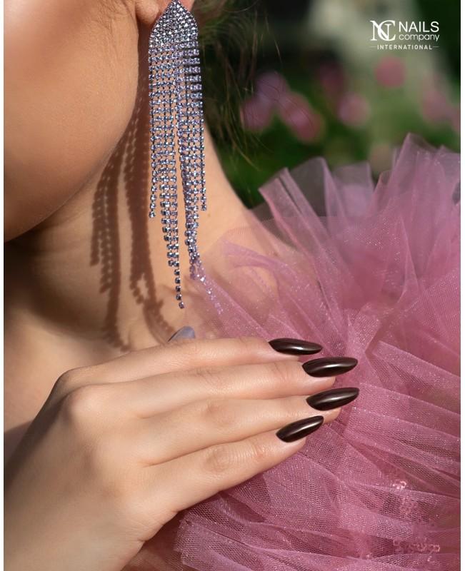 Nc Nails Ημιμόνιμα Χρώματα Poison 6ml