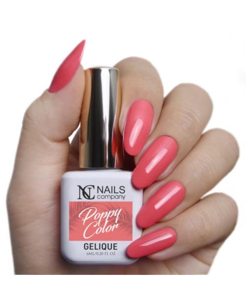 Nc Nails Ημιμόνιμα Χρώματα Poppy C...