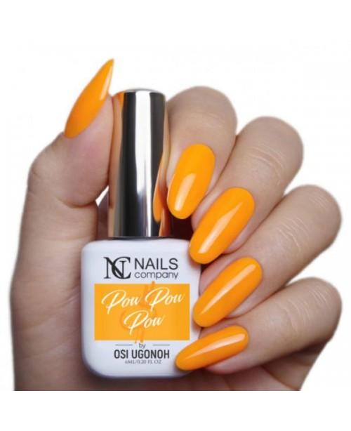 Nc Nails Ημιμόνιμα Χρώματα Pow Pow...