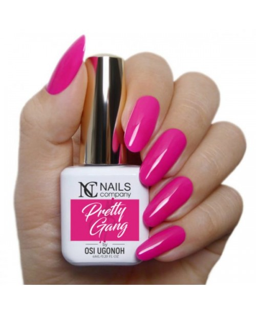 Nc Nails Ημιμόνιμα Χρώματα Pretty ...