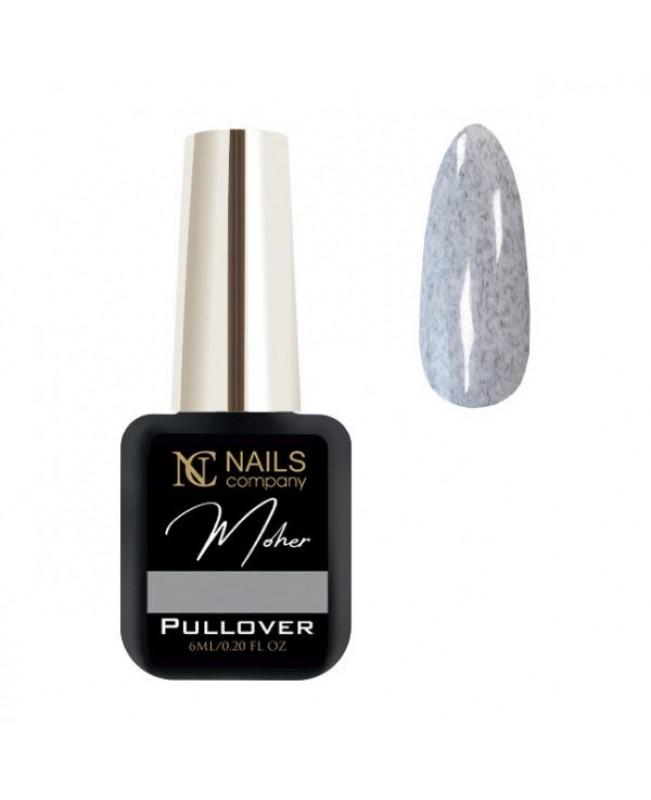 Nc Nails Ημιμόνιμα Χρώματα Moher PULLOVER 6ml