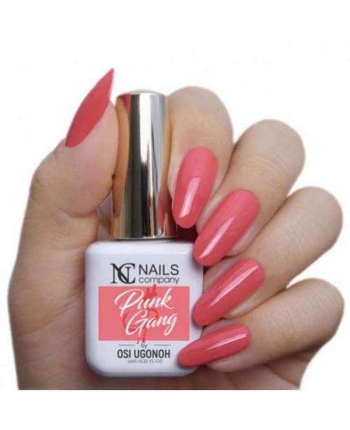 Nc Nails Ημιμόνιμα Χρώματα Punk Ga...