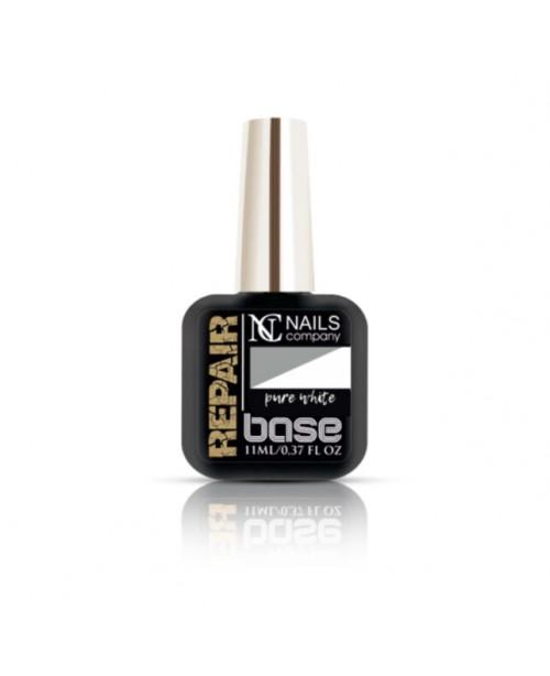 Nc Nails Repair Base Pure White 11ml