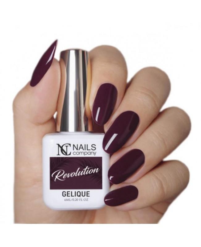 Nc Nails Ημιμόνιμα Χρώματα Revolution 6ml