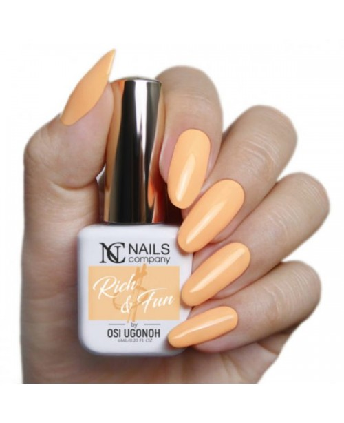 Nc Nails Ημιμόνιμα Χρώματα Rich &a...