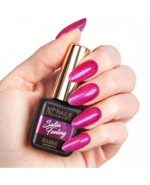 Nc Nails Ημιμόνιμα Χρώματα Satin F...