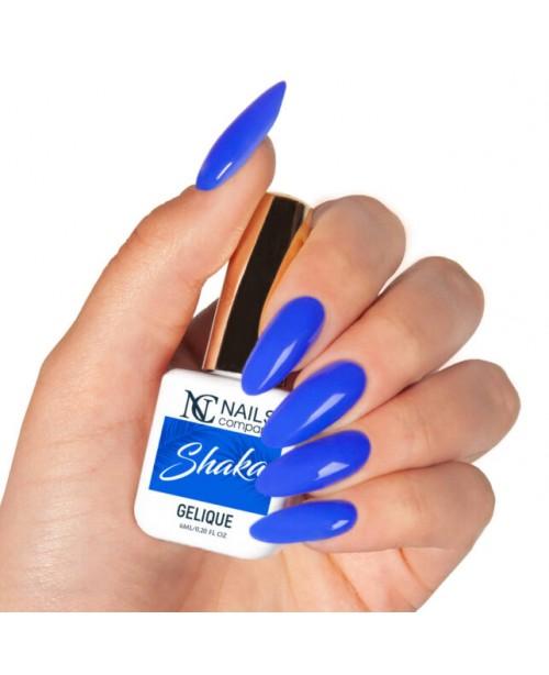 Nc Nails Ημιμόνιμα Χρώματα Shaka 6...